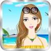 公主女神美妆日记 - 女孩游戏