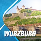 Wurzburg Travel Guide icon