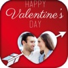 Valentine's Day Photo Frames with stickers & pics Reviews