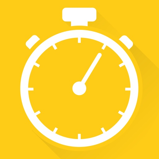Basic Sports Timer: Countdown, Interval & BoxDrill