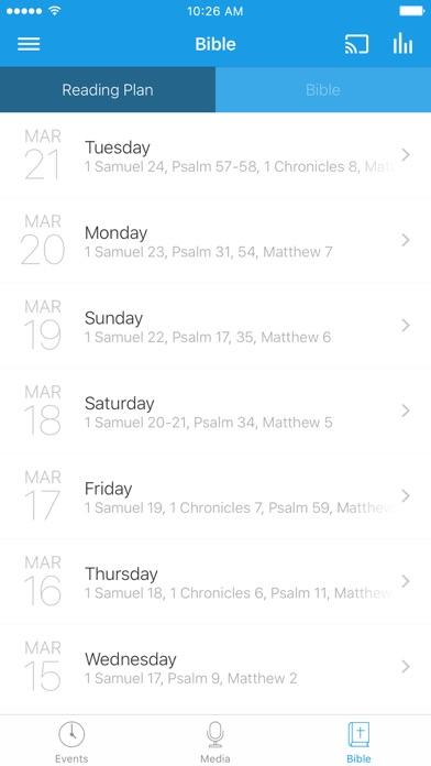 Mount Vernon Baptist - VA screenshot 3