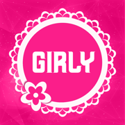 Girly Wallpapers | Best Pink 1000+ Backgrounds