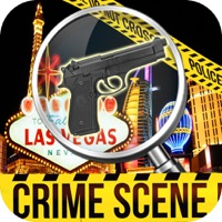 Codes for Free Hidden Objects:Las Vegas Crime Scene Hack