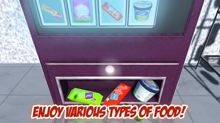 Supermarket Fast Food Vending Machine Simulator 3D by ...