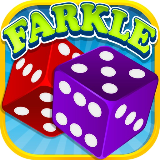 Farkle Dice Roller Zilch Bunco