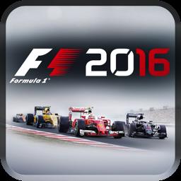 Ícone do app F1™ 2016