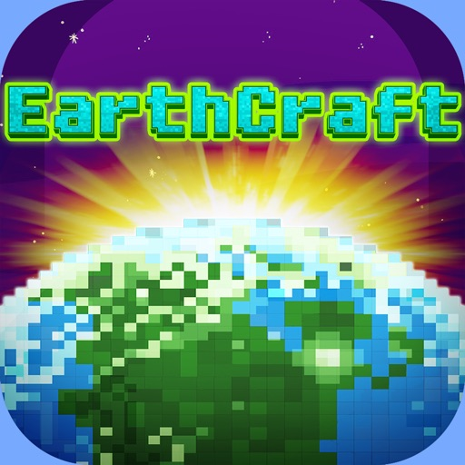 EarthCraft Survive & Craft