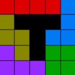 Tetra Tennis (Black)
