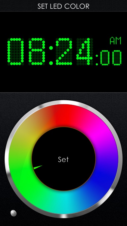 Tap Alarm Clock screenshot-2