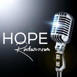 Hope Radio 247 App
