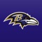 The official app of the Baltimore Ravens