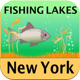 New York – Fishing Lakes