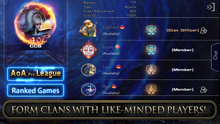 Ace of Arenas - The Mobile MOBA Mastered screenshot-3
