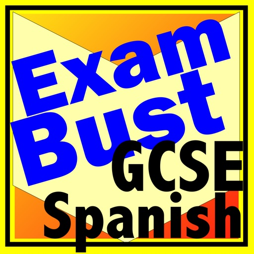 GCSE Spanish Prep Flashcards Exambusters