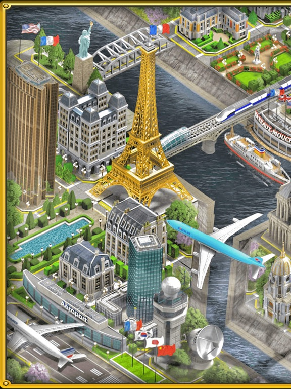 City Builder Paris screenshot 5