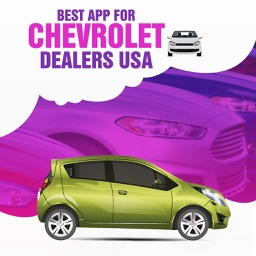 Best App for Chevrolet Dealers USA