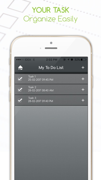 All in One - ToDo, Smart Calculator, Notes & Vault screenshot-3
