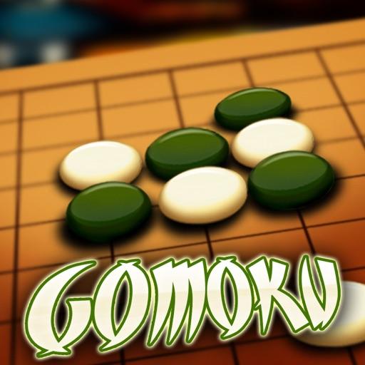 Master of Gomoku Free