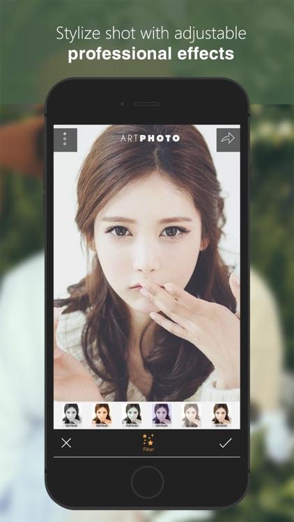 Art Photo Editor for Photographer screenshot-3