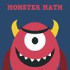 Monster Math - Dividing