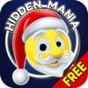 Free Hidden Object Games:Hidden Mania 3