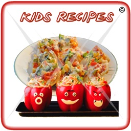 Kids Healthy Recipes Ultimate