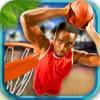 Beach Basketball Hoops - Slam Dunks for NBA Fans