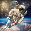 Wallpapers and Backgrounds for NASA - iPhoneアプリ