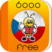 Codes for 6000 Words - Learn Czech Language for Free Hack
