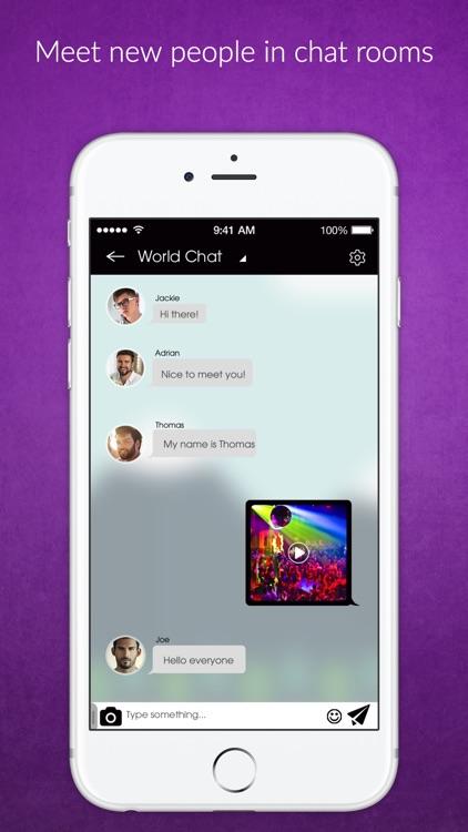 Meet Market - Gay Dating App screenshot-3