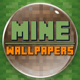 Wallpapers (Pocket Edition) For Minecraft PE