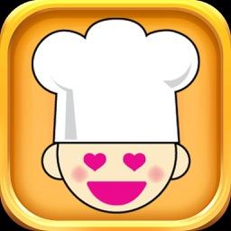 Chef Stickers - Chef Emojis for True Chefs