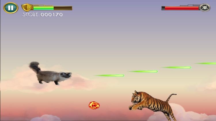 Battle Cat Revenge screenshot-3