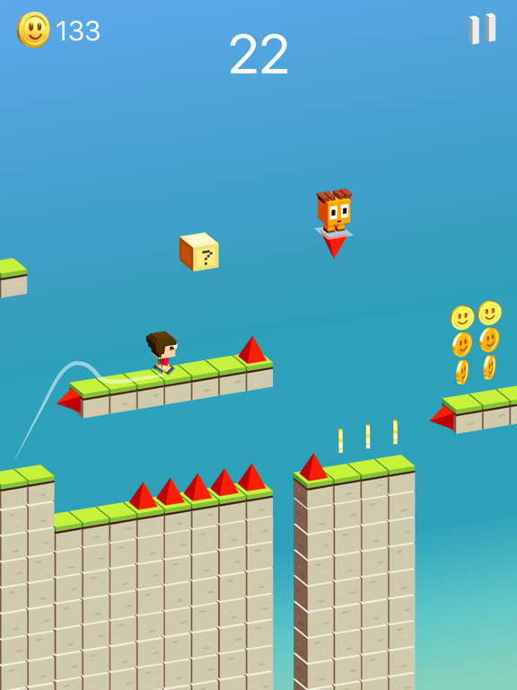 Jumpy screenshot 10