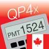 Canadian Qualifier Plus 4x Real Estate Calculator