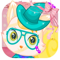 Princess Pet Salon™- Fox Sweetie