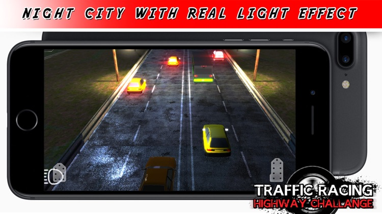 Highway Car Racing 3D - Real Drift Race Pro screenshot-4
