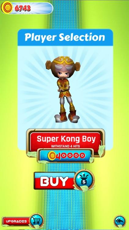 Super Run : Adventure Games For Kids screenshot-3