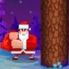 冬天砍树 -- 疯狂砍树