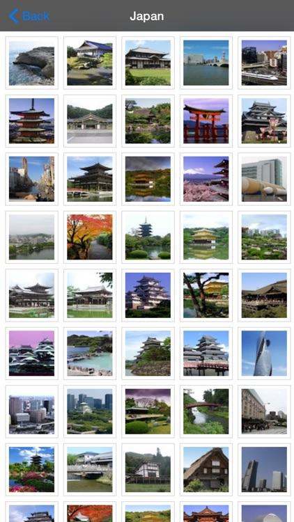 Japan Tourism Guide screenshot-3