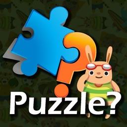 Amazing Jigsaw Style