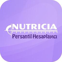 Nutricia Persantil Hesaplayıcı