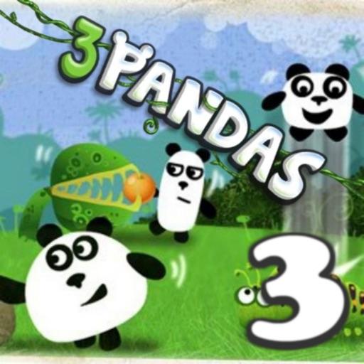Three Pandas Breakout