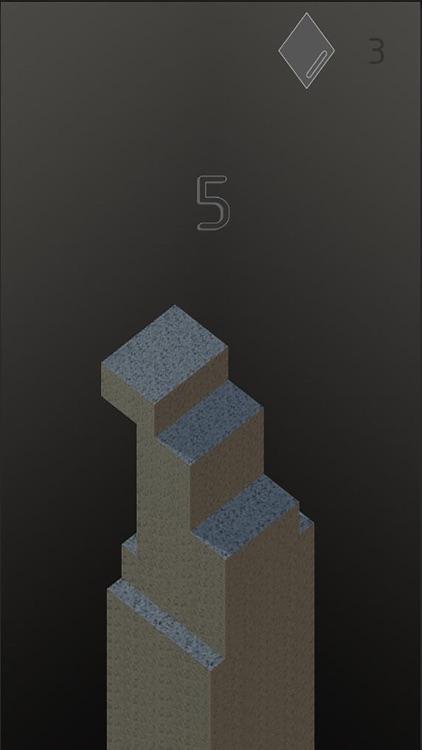 Stacks Tower Up 3D screenshot-3