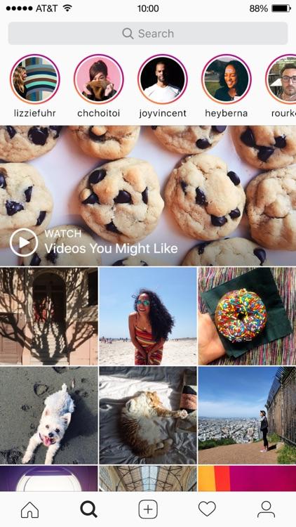 Instagram screenshot-4