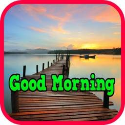 Good Morning Greeting Cards and Wishes Motivation