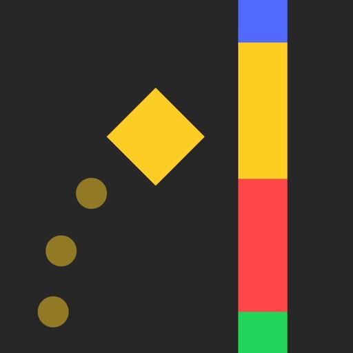 Color Strikez iOS App