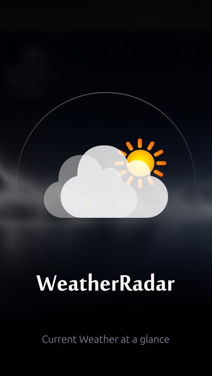 WeatherRadar Pro screenshot-0