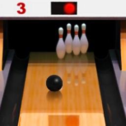 Best Bowling Game - fun 10 pin bowling