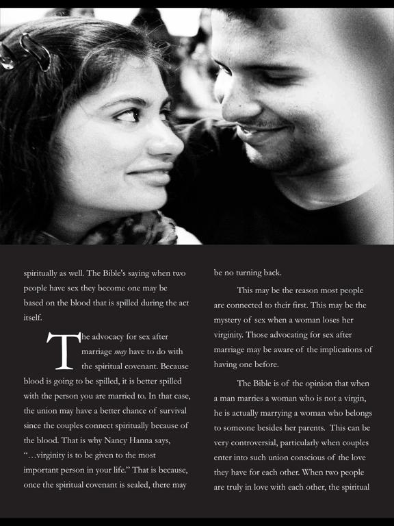 Me & U Magazine screenshot 8